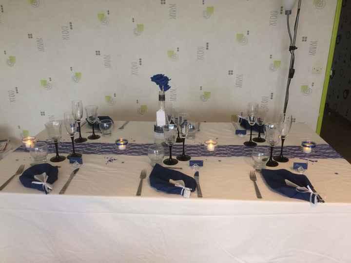 Essai table - 2