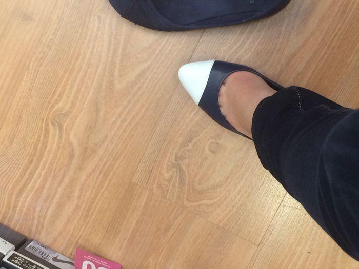 Avis chaussures - 2
