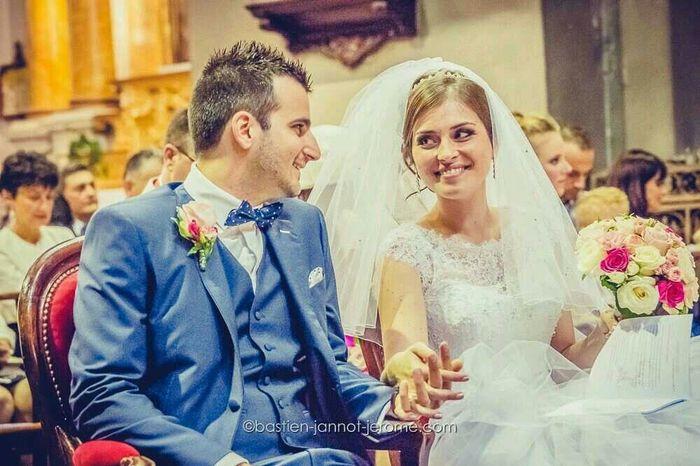 Personne a de robe divina sposa ???? - 6