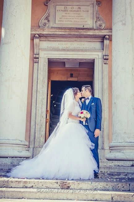 Personne a de robe divina sposa ???? - 8