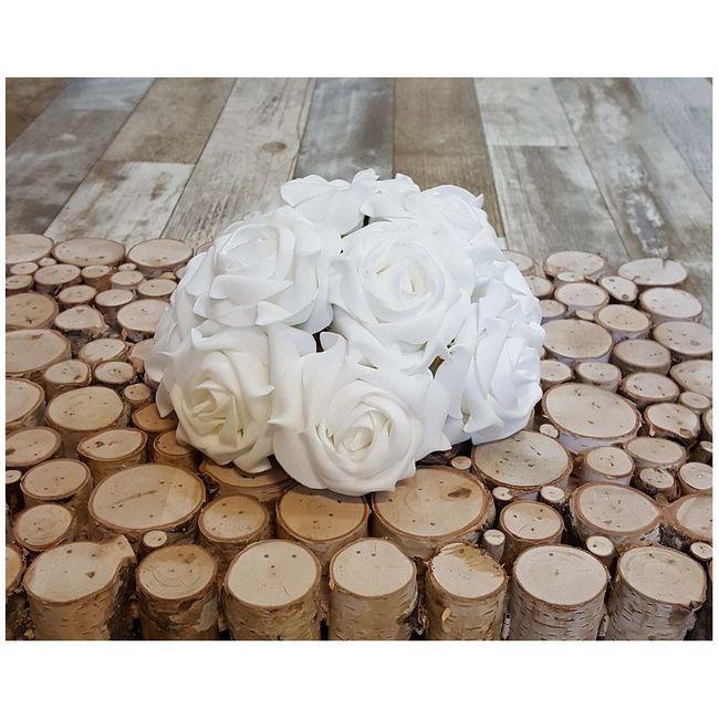 Idée de déco de table sans fleurs 7