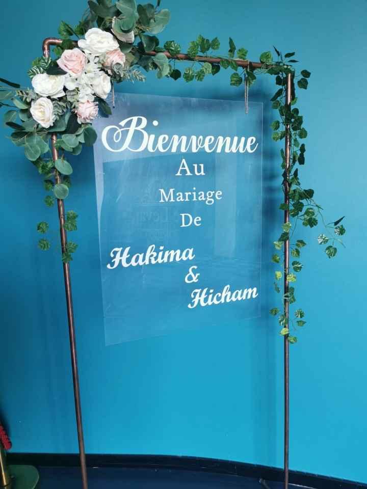 Enfin mariée !! 05/09/20 - 6