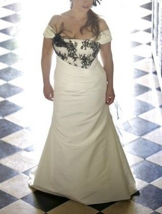 Les robes berta bridal portées par de vraies mariées! - 1