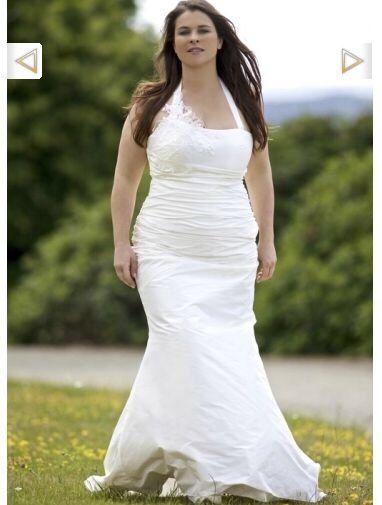 Les robes berta bridal portées par de vraies mariées! - 2