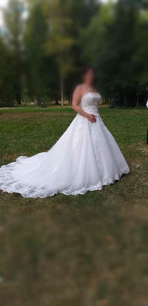 Nous nous marions le 2 Mai 2020 - Rhône - 1