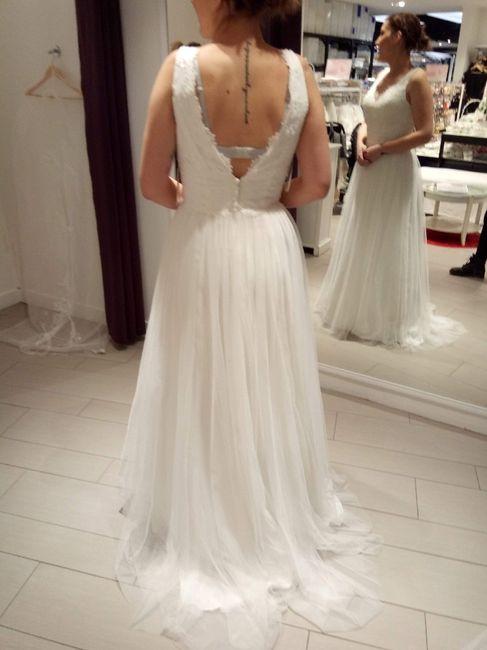 Des mariées en perfecto ?! 9
