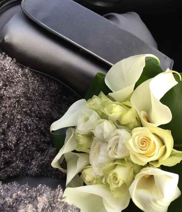 Montrez moi vos bouquets de dh - 1