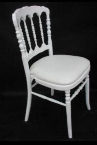 Chaise Classique Ou Napoleon Iii