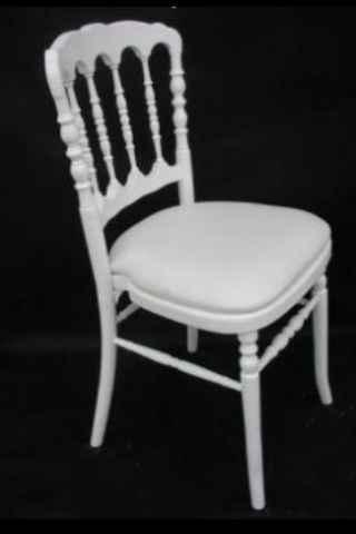 Chaise classique ou chaise napoléon iii ? - 1