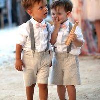 Où achetez vous la tenue de vos enfants ? - 1