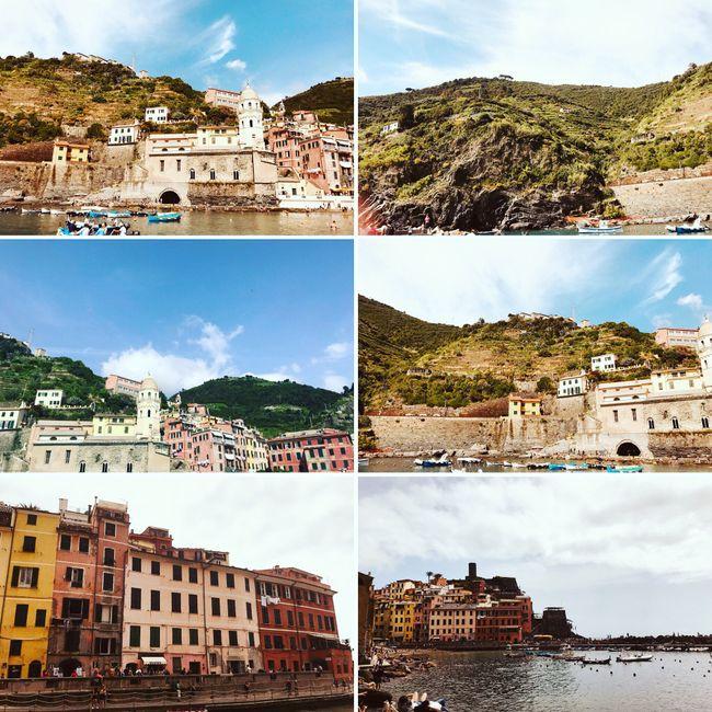 Voyage de noce : road trip en Italie 1