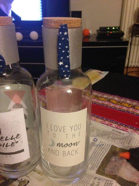 Nos bouteilles à vœux - 2