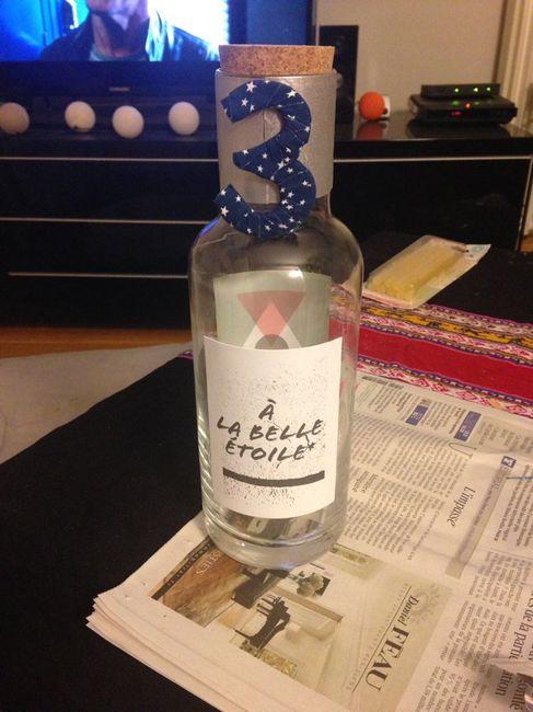 Nos bouteilles à vœux - 4