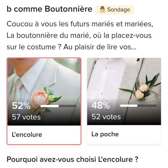 Boutonnière 4