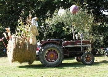 tracteur balai
