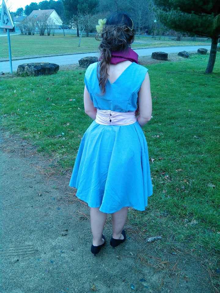 Tuto pour faire une ou sa robe -4 - 2