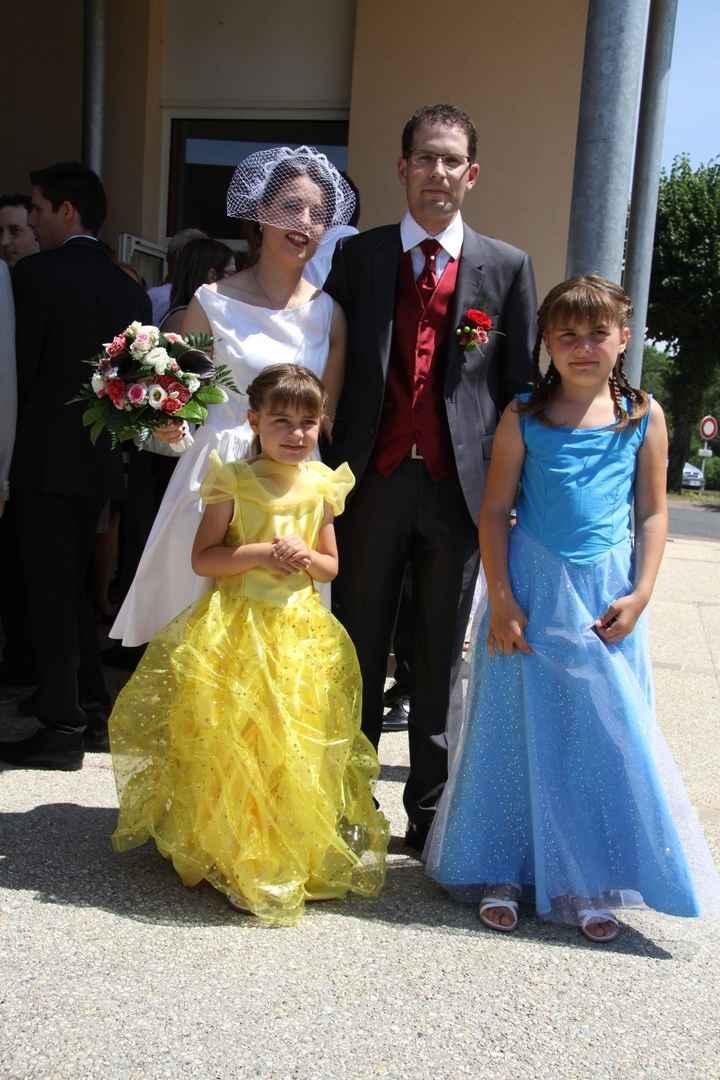 nous et les princesses les reconnaissez vous?