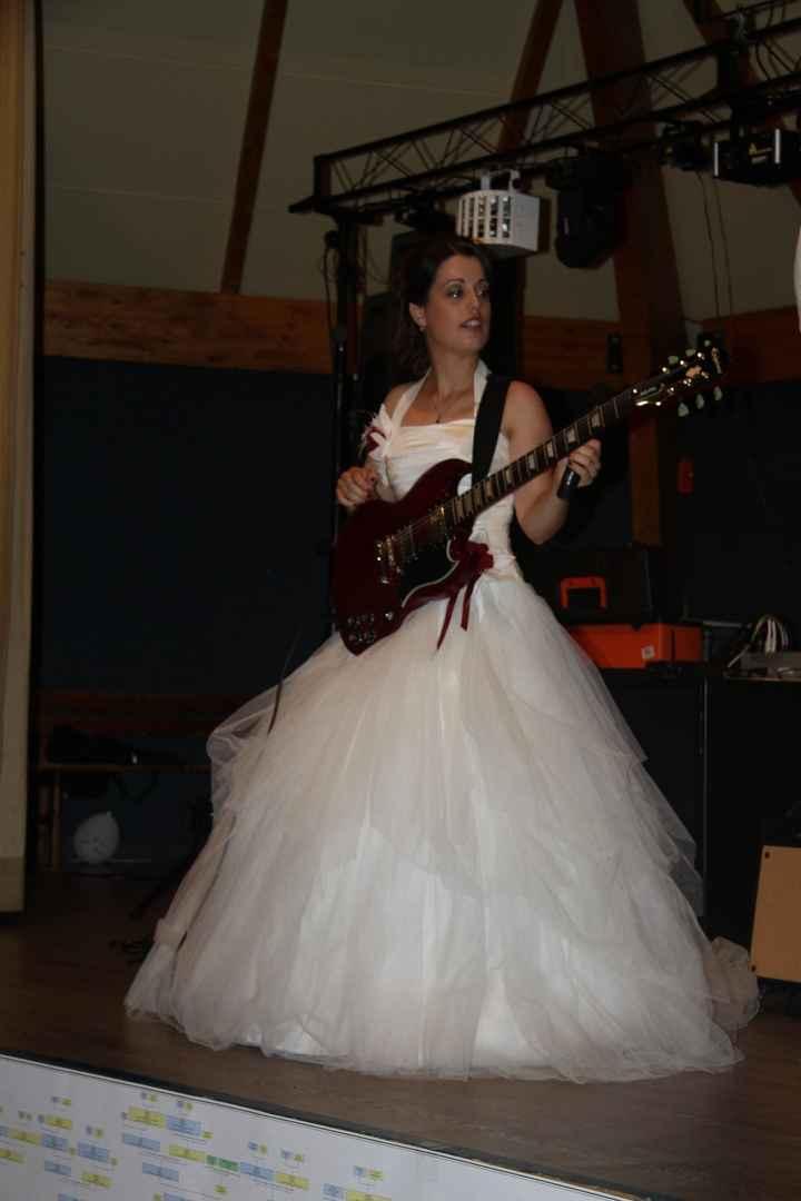 ma guitare et moi