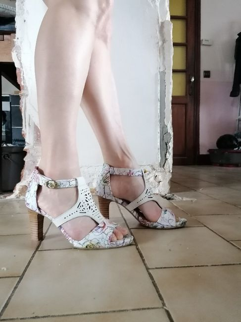 Chaussures 13