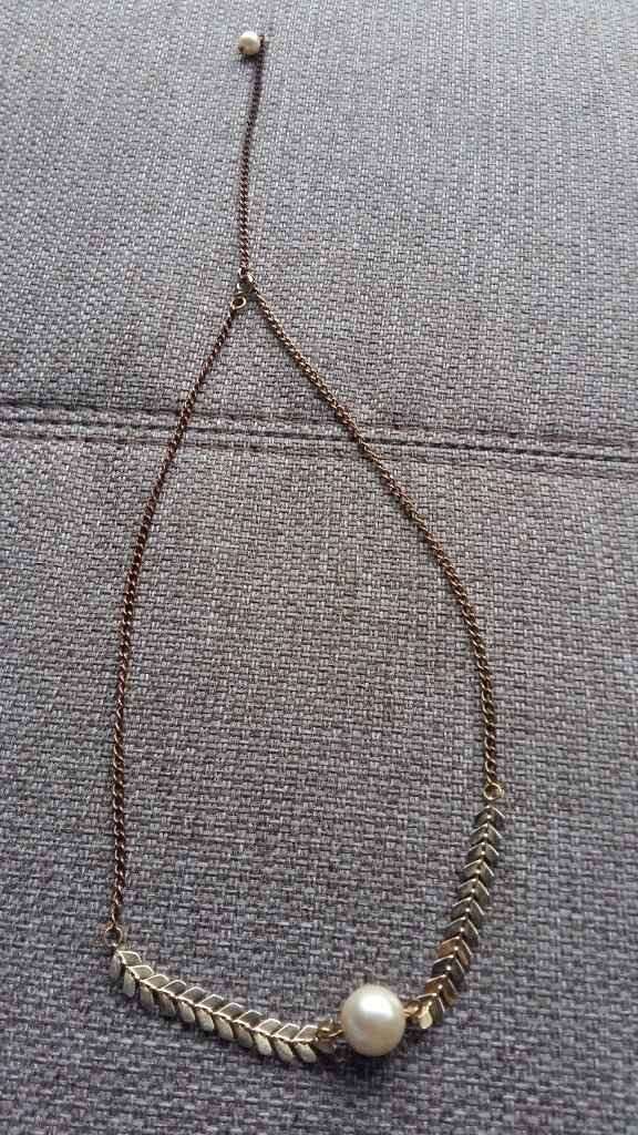 photo collier entier