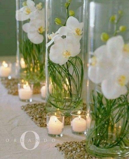 Ou Trouver Les Fleurs Artificielles Dans Ces Vases J Suis Perdue