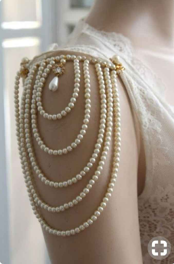 Les perles dans tout ses états - 6