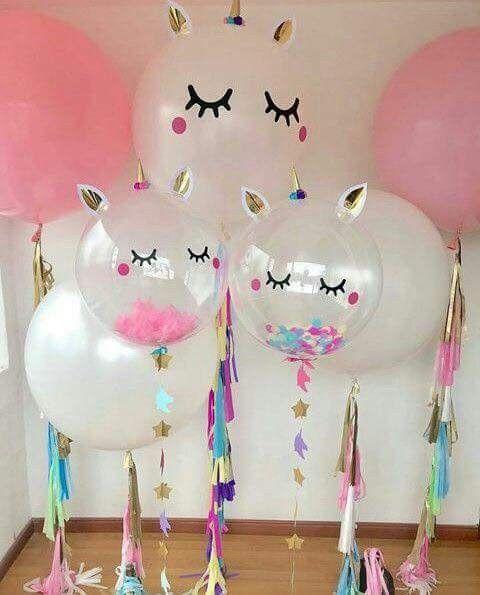Inspirations mariage ... licorne 😁 3