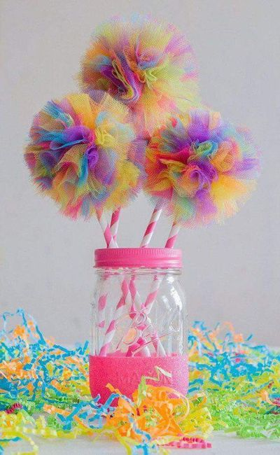 Inspirations mariage ... licorne 😁 7