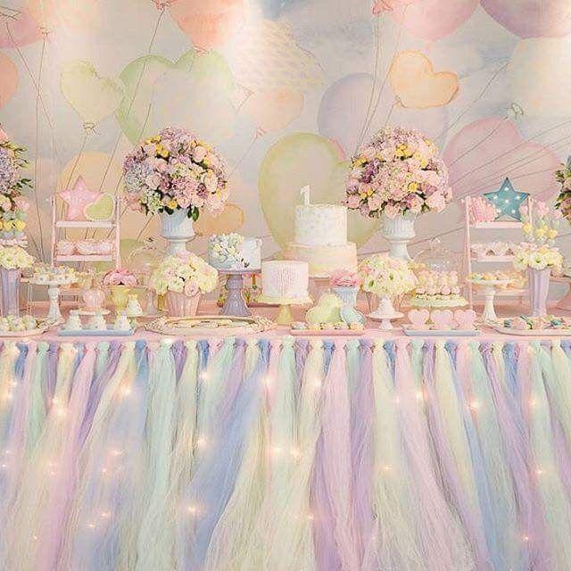Inspirations mariage ... licorne 😁 8