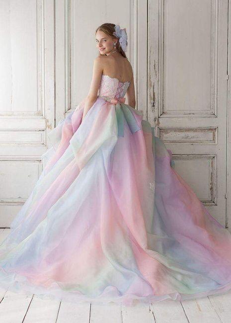 Inspirations mariage ... licorne 😁 19