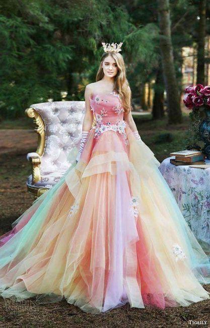 Inspirations mariage ... licorne 😁 20