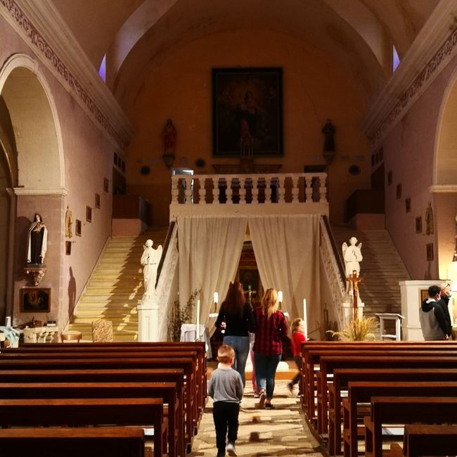 Dis-nous dans quelle église tu te marieras ? 🤩 9