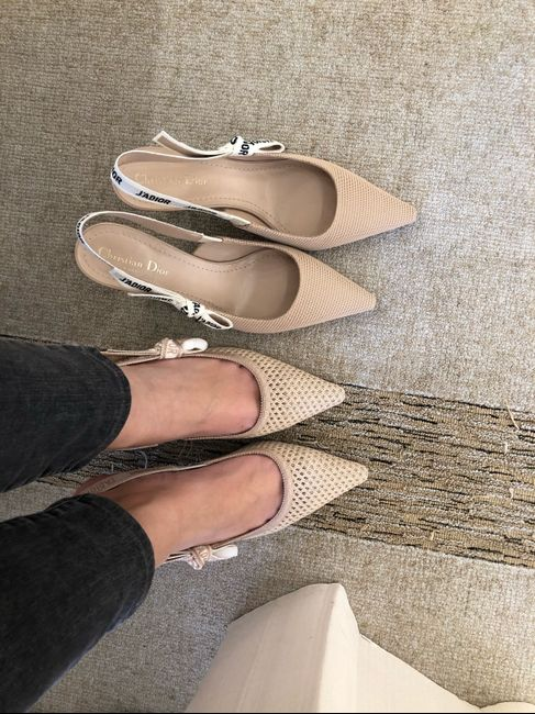 Help - chaussures 3
