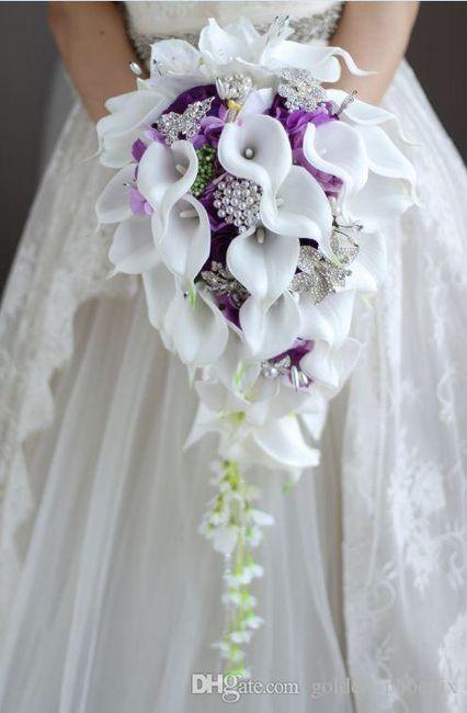 2 styles - 1 mariée : Partage ton style 24