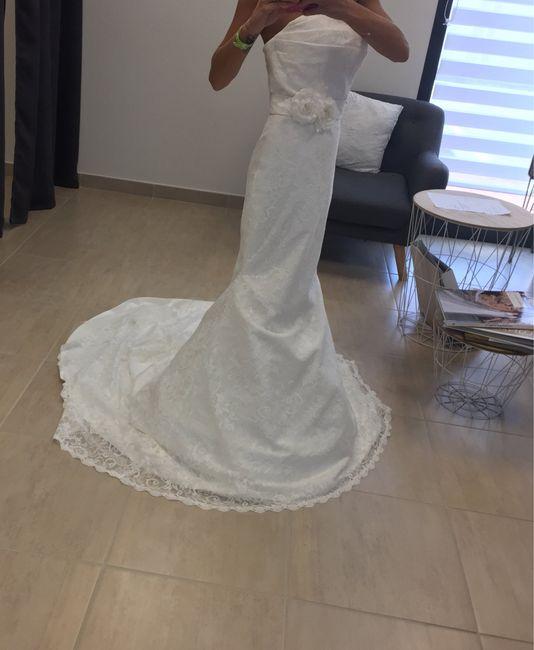 2 styles - 1 mariée : Partage ton style 27