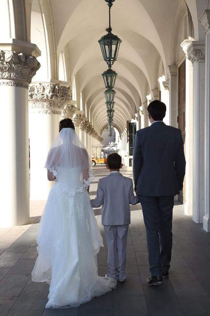 Mariage passé! 💒😘 Folie de Las Vegas ! 2
