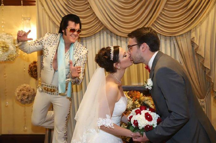 Mariage passé! 💒😘 Folie de Las Vegas ! 3