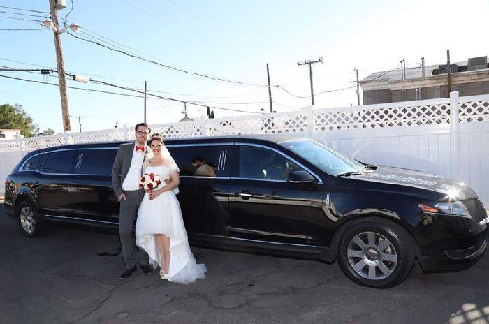 Mariage passé! 💒😘 Folie de Las Vegas ! 4