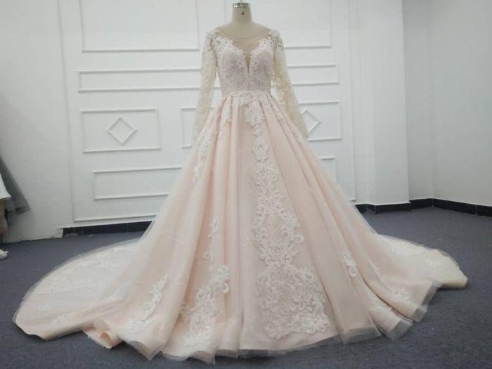 Mariage en 2021!!!😍 1