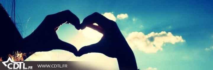 Je t'aime mon amour