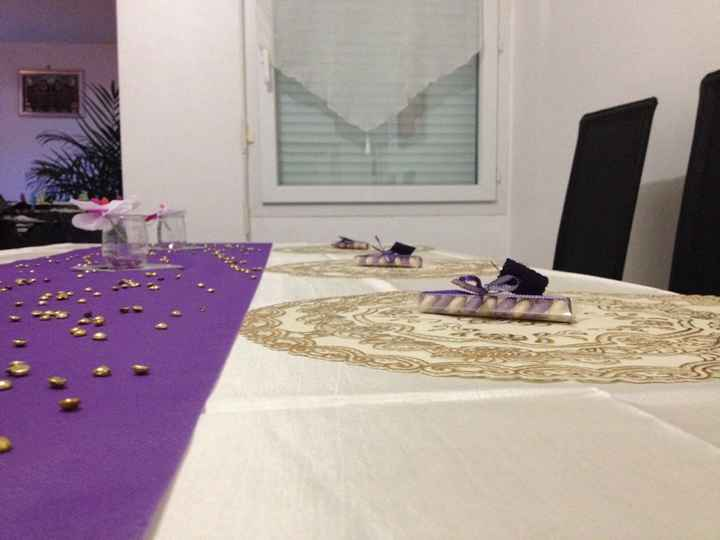 Le club du mariage violet - 2