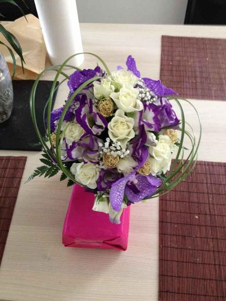 Photo de vos bouquets - 1