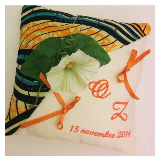 Maruage théme afrique - 13