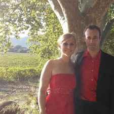 Arnaud et Priscilla