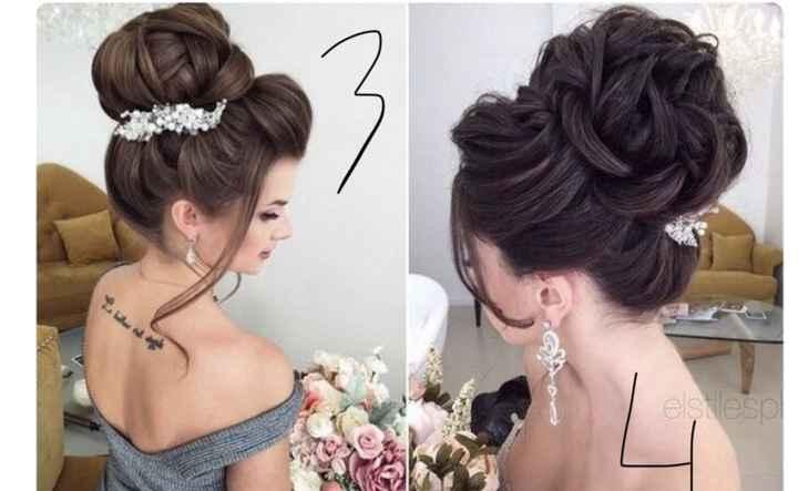 Choix de coiffure help me - 3