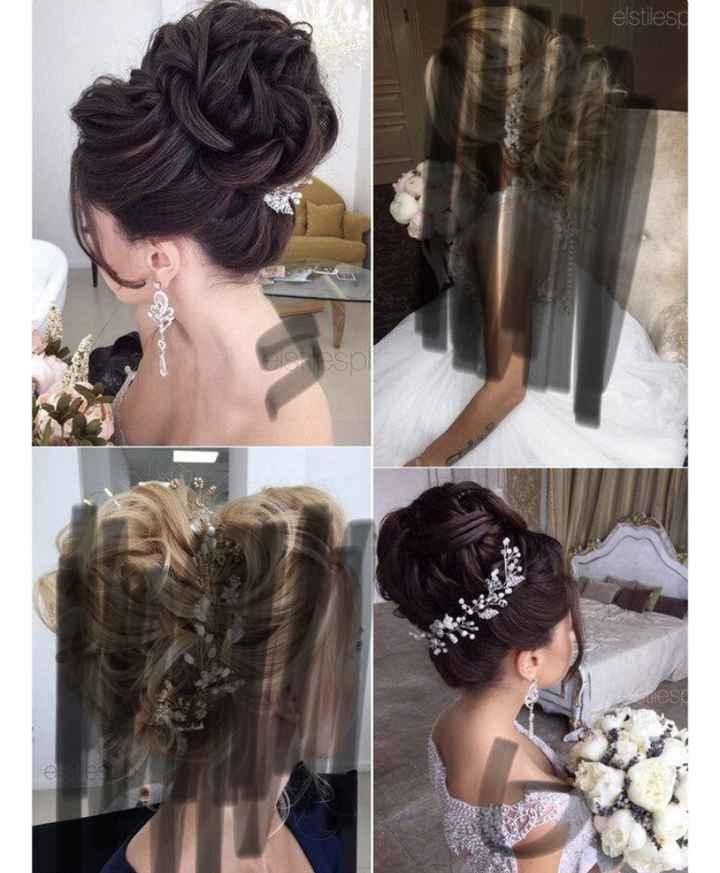 Choix de coiffure help me - 4