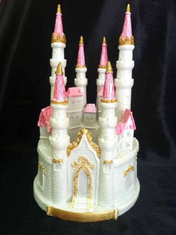 Recherche figurine gâteau - 1