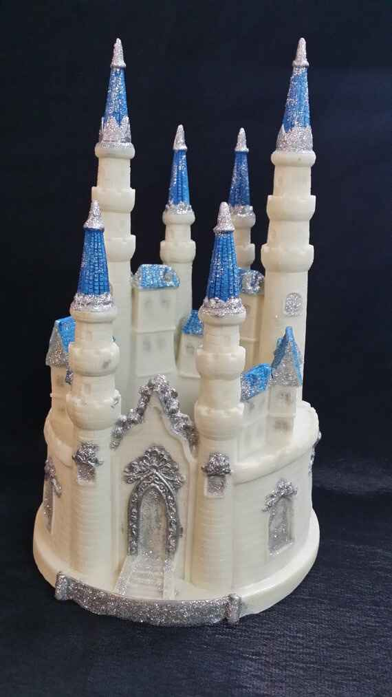Recherche figurine gâteau - 2