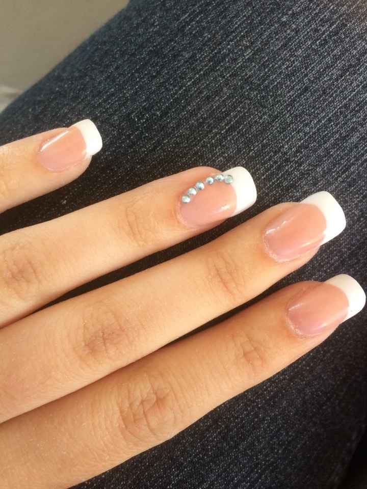Ongles - 2