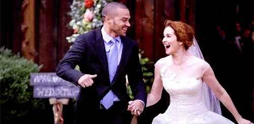 Votre mariage de film préféré ! - 2